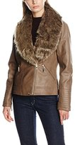 Wallis Women's Fur Jackets,