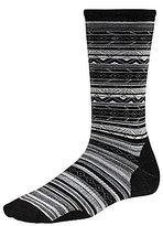 Smartwool Women s Ethno Graphic Striped Crew Socks