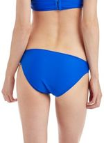 Shoshanna Loop Bikini Swim Briefs