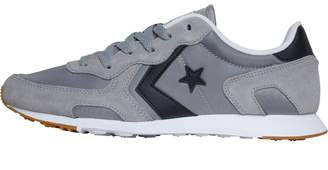 Converse Thunderbolt Ox Trainers Dolphin/Black/White
