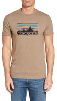 Patagonia Men's '73 Logo Regular Fit T-Shirt