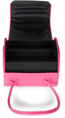 Rio Cosmetic Case Pink