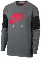 Nike Sportswear Men's Air Crew Sweater