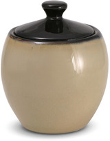Mikasa Belmont Sugar Bowl with Lid