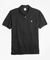 Brooks Brothers Original Fit Supima Cotton Performance Polo Shirt-Basic Colors