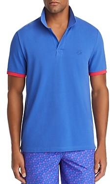 Vilebrequin Pique Polo Shirt