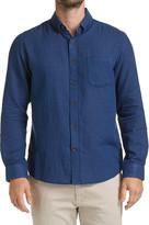 Sportscraft Long Sleeve Regular Cardiff Shirt