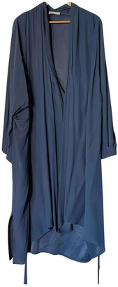 Rodebjer Blue Dress for Women