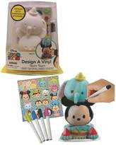 Disney Disney's Tsum Tsum Design a Vinyl Character Activity Kit