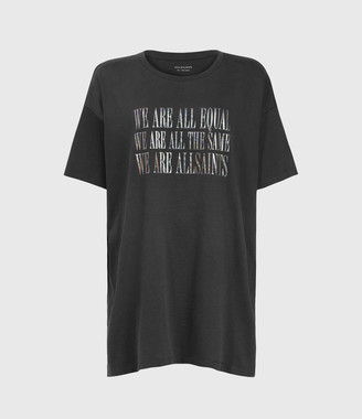 AllSaints Equality Cori T-Shirt