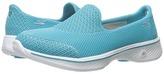 SKECHERS Performance - Go Walk 4 - Propel Women's Shoes