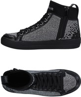 CAFe'NOIR High-tops & sneakers - Item 11266592
