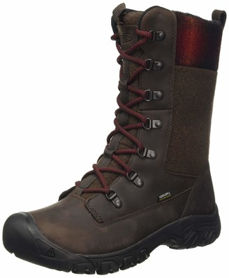Keen Women's Greta Tall Waterproof Snow Boot