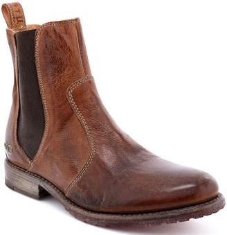 Bed Stu Leather Ankle Chelsea Boots - Nandi