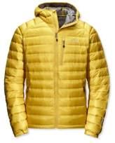 L.L. Bean L.L.Bean Ultralight 850 Down Hooded Jacket