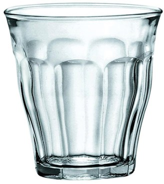 Duralex Picardie Glass Tumbler 160ml - MIN ORDER QTY OF 6
