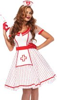 Leg Avenue Women's Nurse Nikki Costume