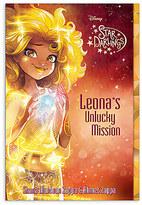 Disney Star Darlings: Leona's Unlucky Mission Book