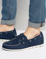 Timberland Tidelands Boat Shoes