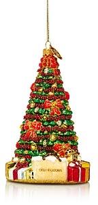 Michael Storrings Bloomingdale's Tree Glass Ornament - 100% Exclusive