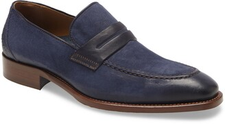 Johnston & Murphy Cormac Penny Loafer