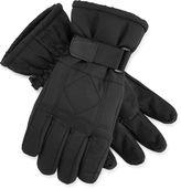 Asstd National Brand Long Cuff Ski Gloves - Boys 8-20