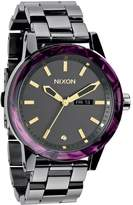 Nixon Men's A263-1345 Velvet Watch