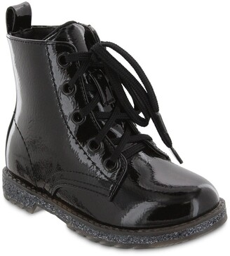 Mia Little Giuletta Lace-Up Boot
