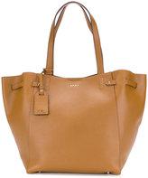DKNY large tote bag