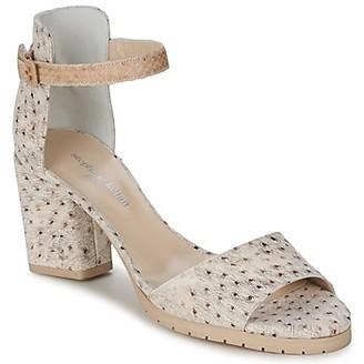 Stephane Kelian DIANE 5 women's Sandals in Beige