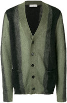 Golden Goose Deluxe Brand deep V-neck cardigan