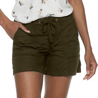 Sonoma Goods For Life Women's SONOMA Goods for Life Airtouch Shorts