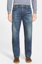 Citizens of Humanity 'Evans' Relaxed Fit Jeans (Lenior)