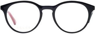 Gucci Round Frame Glasses