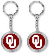 Aminco Oklahoma Sooners Spinning Keychain