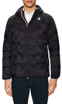 K-Way Georges Light Thermo Puffer Jacket