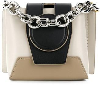 Yuzefi Daria chain strap handbag