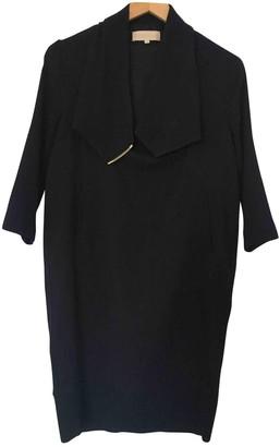 Heimstone Navy Cotton - elasthane Dresses