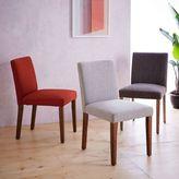 west elm Porter Upholstered Chair