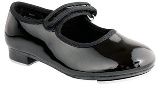 Dance Class Dance Class, Girls Maryjane Tap Shoe (Toddler Girls)