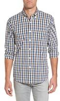 Tailor Vintage Men's Regular Fit Performance Sport Shirt