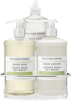 Williams-Sonoma Dish Soap, Hand Soap & Lotion Set, Tuscan Cedarwood