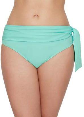 Pour Moi? Getaway Fold-Over Bikini Bottom