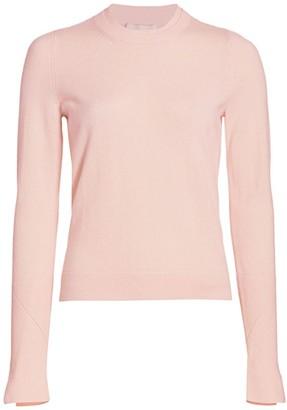 3.1 Phillip Lim Cashmere Crewneck Sweater