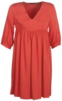 Only ONLVICTORIA women's Dress in Red