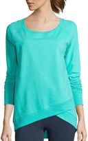 Xersion Crossover Sweatshirt