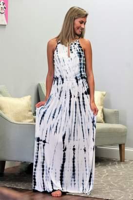 story. 145 Boho Chic Maxi Dress