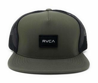 RVCA Neo Truckerer Hat