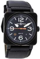 Bell & Ross BR03 Aviation Watch