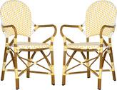 Safavieh Hooper Armchairs (Set of 2)